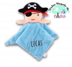 Dou Dou pirata