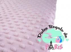Manta Clásica Personalizada, nuevo packaging en bolsa de