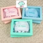 Cajitas de regalo y Sets para recién nacidos